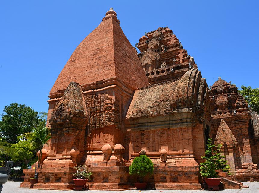 Du lịch Nha Trang - Vinpearl Land
